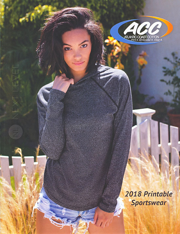 Atlantic Coast Cotton Catalog