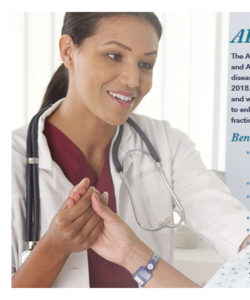 American Thyroid Association Nurse Recruitment Mmailer