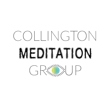Collington Meditation Group Logo