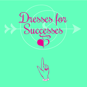 Dresses for Successes Logo