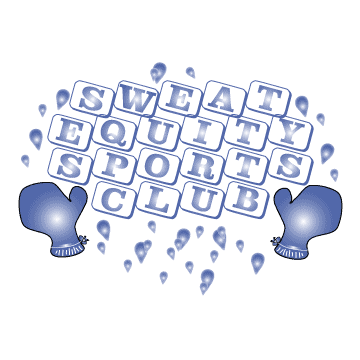 Sweat Equity Sports Club Logo