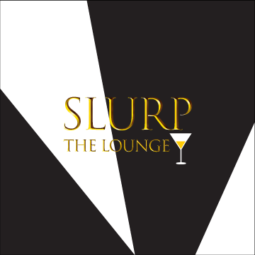 Slurp Logo Design